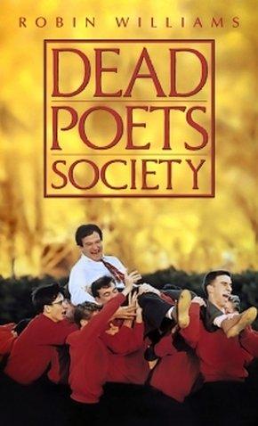 A Sociedade Dos Poetas Mortos