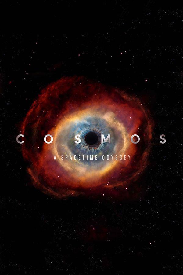 Cosmos: Uma Odisseia do Espaço-Tempo