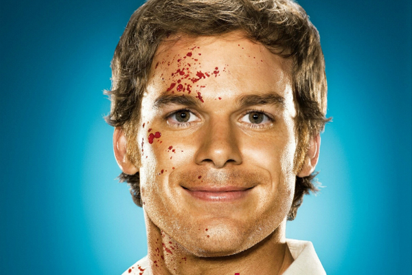 Dexter: 1ª temporada