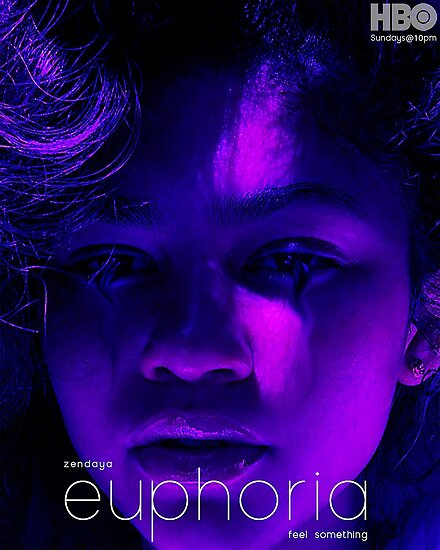 Euphoria: 1ª temporada