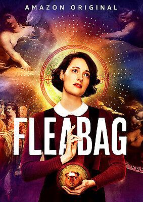 Fleabag: 1ª temporada