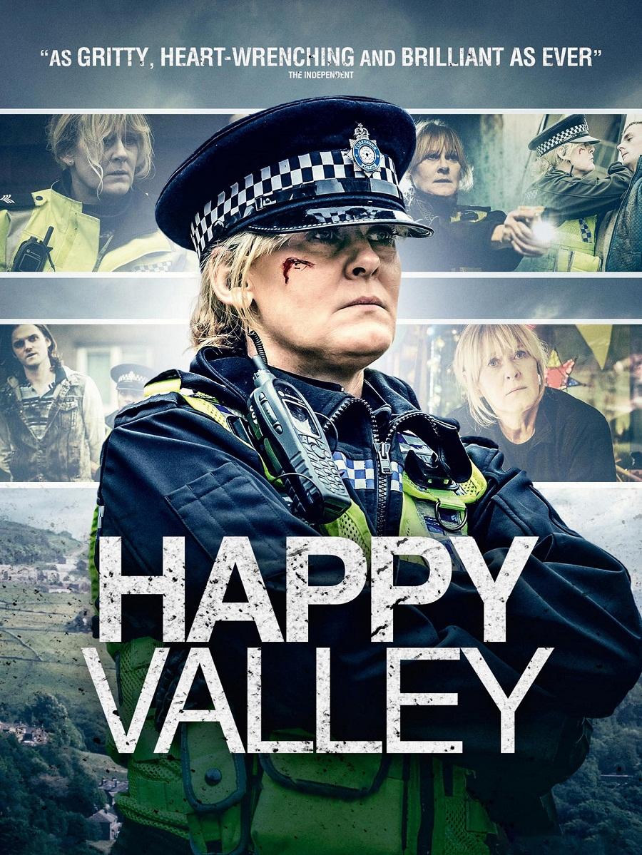 Happy Valley: 1ª temporada