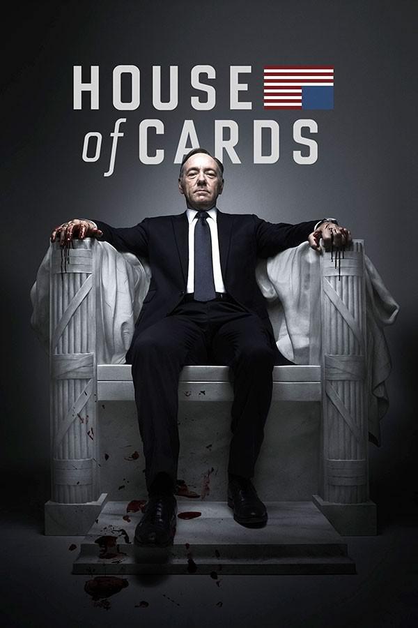 House of Cards: 1ª temporada