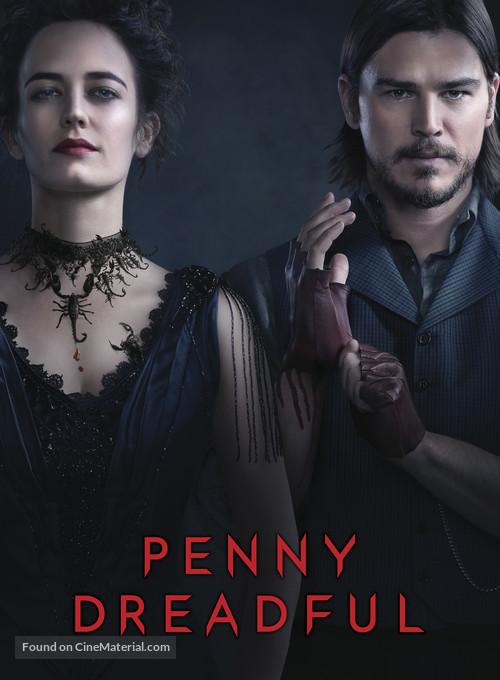 Penny Dreadful: 1ª temporada