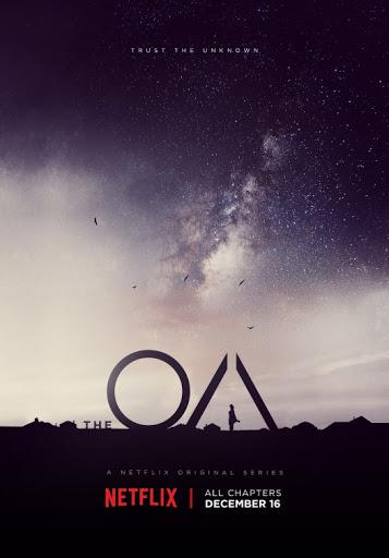 The OA: 1ª temporada