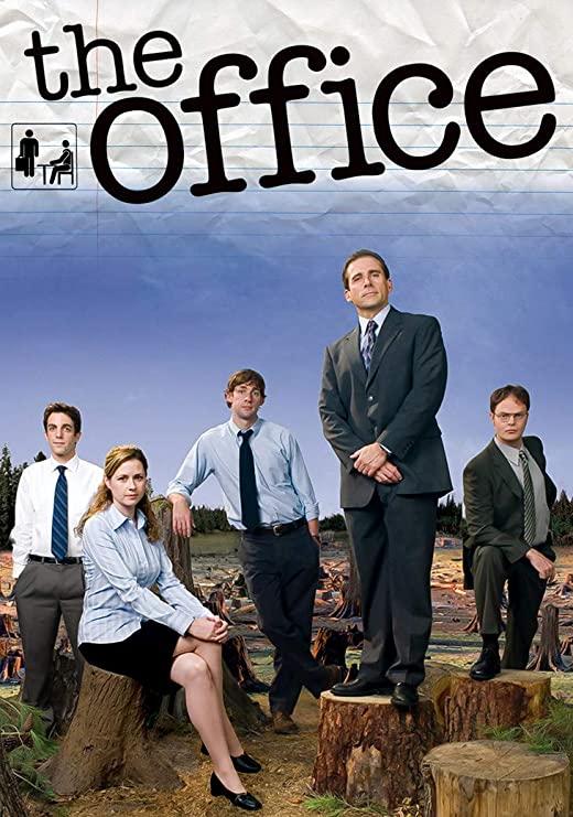 The Office: 1ª temporada